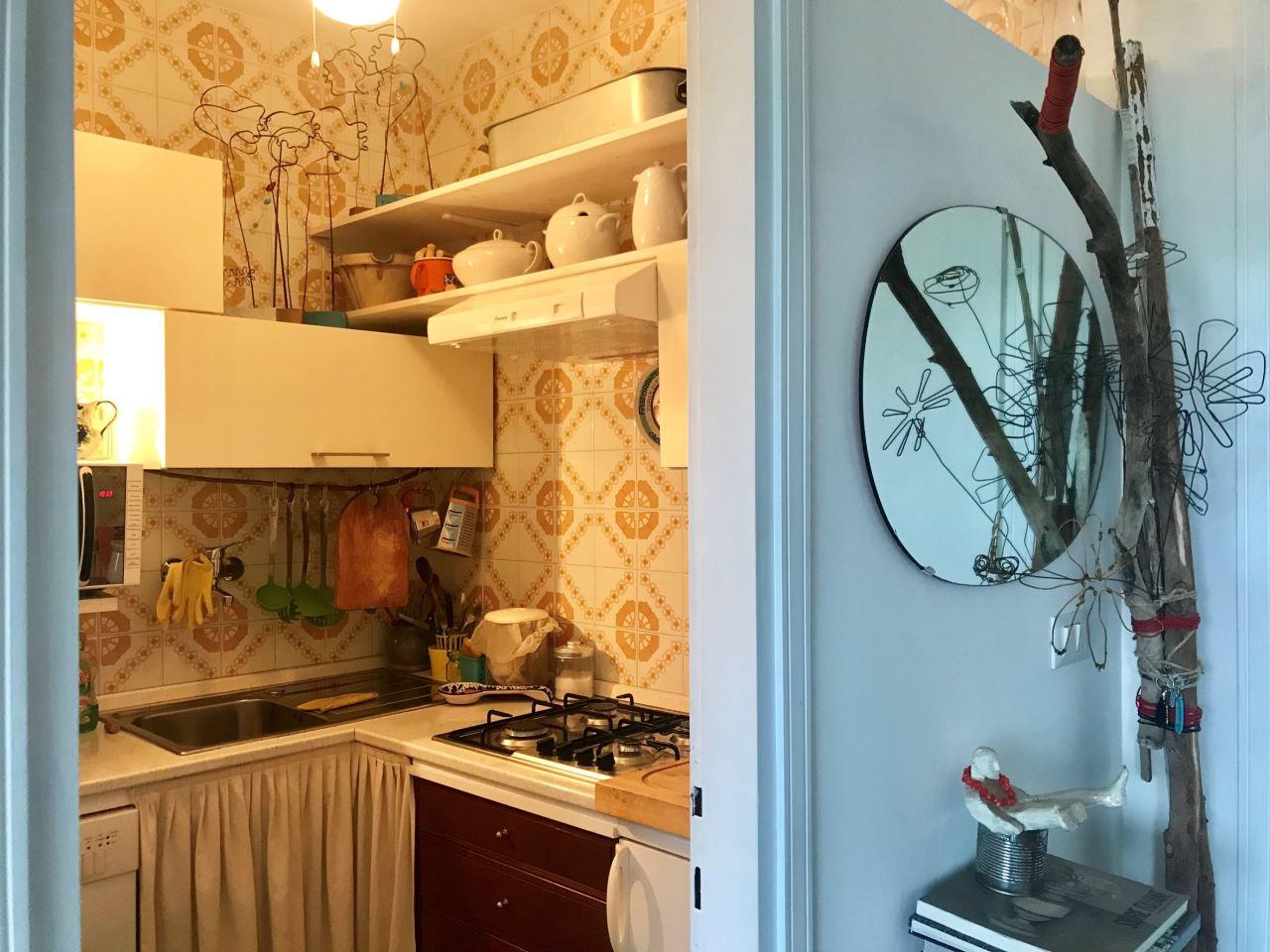 appartamento in vendita - caorle