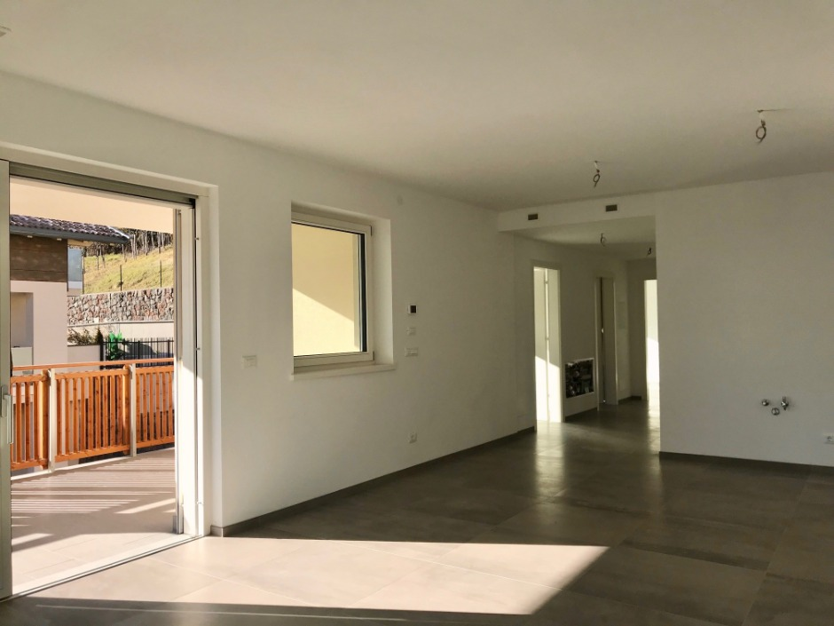 appartamento in vendita - marlengo