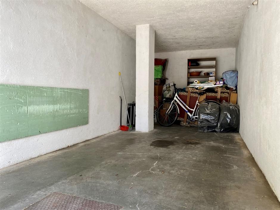 garage in vendita - merano